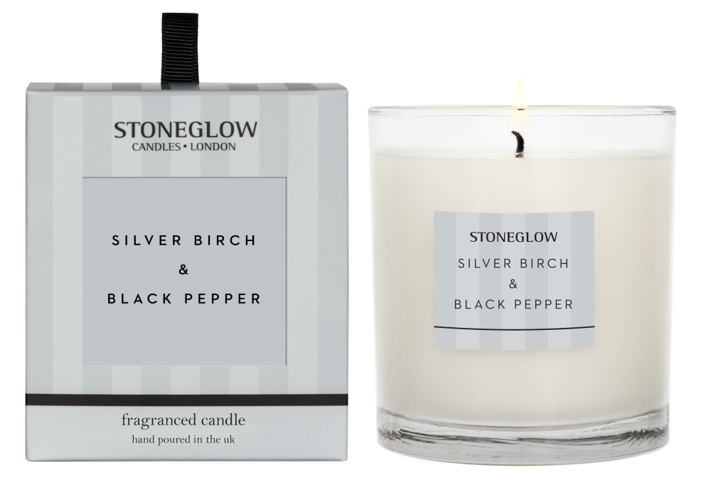 STONEGLOW DUFTLYS BIRCH & BLACK PEPPER
