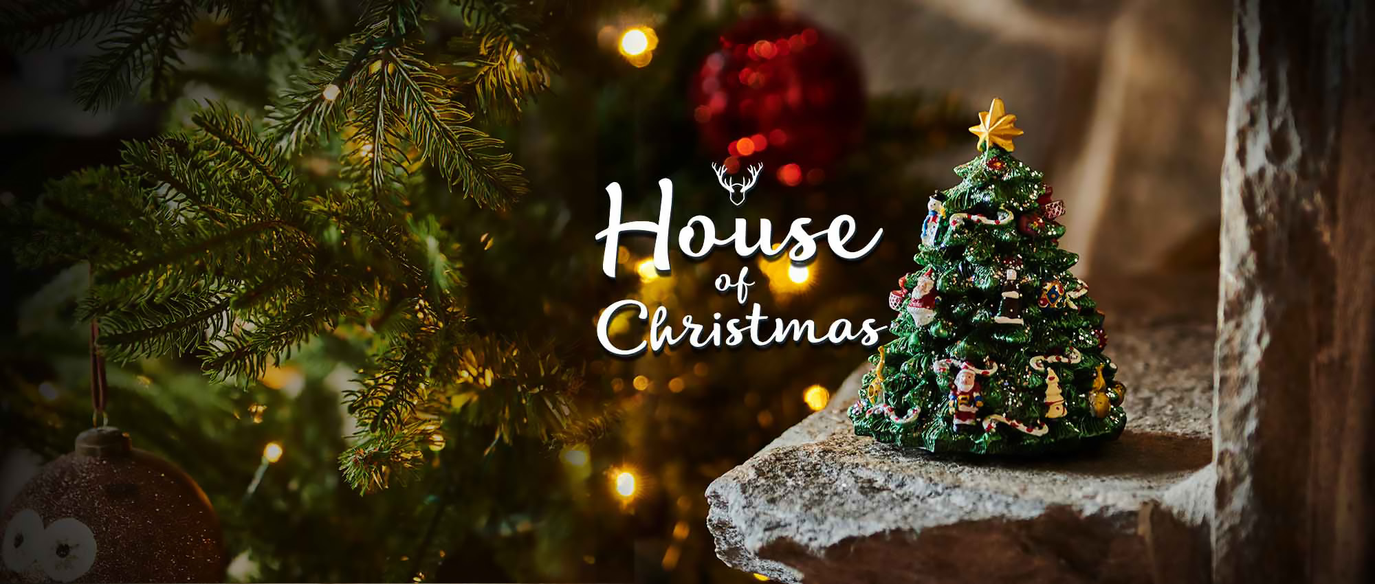 jul hos feel - house of christmas